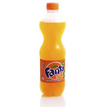 Fanta (0.5 л)
